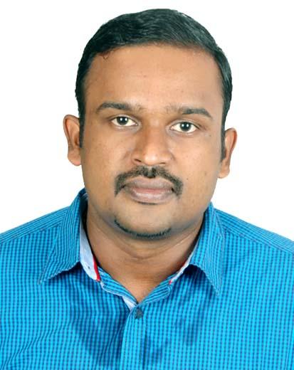 dr mahesh S