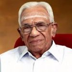 Dr P K Warrier